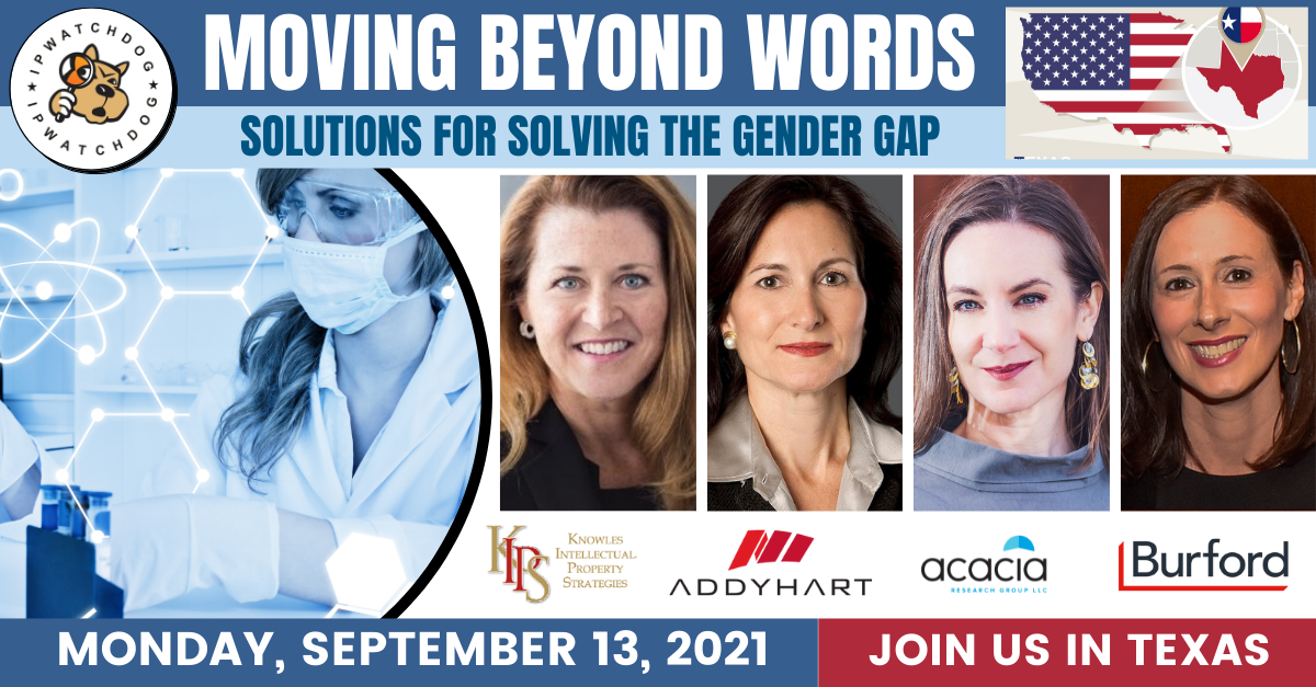 Solutions for the Gender Gap